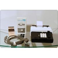 Calcolatrice Olivetti Mod. SUMMA 19 R, Made in Italy 1969, Design E. Sottsass
