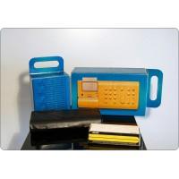 Electronic Calculator Olivetti Mod. DIVISUMMA 18, Made in Italy 1973, M. Bellini