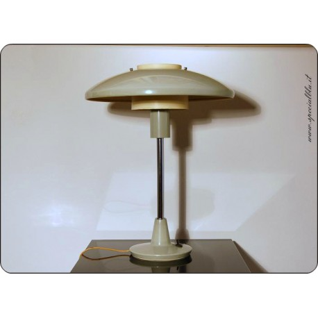 Lampada da Tavolo, Produzione STILNOVO, Made in Italy 1950