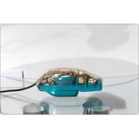 Desk Phone Prod. SIEMENS Mod. GRILLO, SPECIAL ED. 1967 - Blue