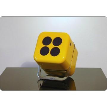Radio SIEMENS Mod. RK 501, Design Luigi Bandini Buti, Italy 1968