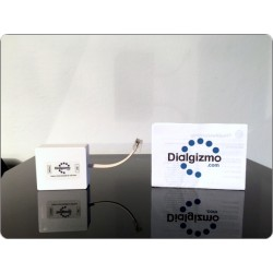 Convertitore di impulsi DTMF - Dual Tone Multi Frequency