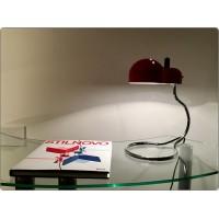 Lampada da Tavolo STILNOVO Mod. Minitopo, Design Joe Colombo 1970