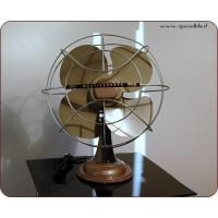 Table Fan Westinghouse, 2 Speed, Made in U.S.A. 1950