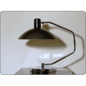 Lampada da Tavolo KNOLL Mod. N° 8, New York 1950, Design Clay Michie