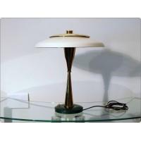 Lampada da Tavolo LUMI, Design Oscar Torlasco, Made in Italy 1959