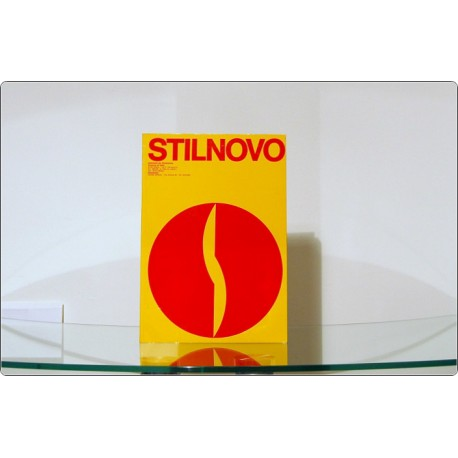 Catalog STILNOVO 1973 - Table Lamp / Floor / Wall / Suspension etc.