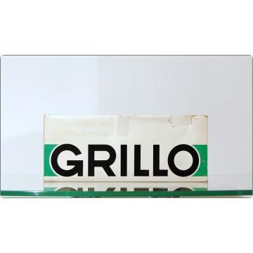 Telefono da Tavolo Prod. SIEMENS Mod. GRILLO, SPECIAL ED. 1967 - Bianco in BOX