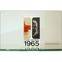 Catalog ARTEMIDE 1965 - Table Lamps / Wall / Floor etc.