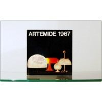 Catalog ARTEMIDE 1967