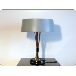 Lampada da Tavolo LUMI, Mod. 476, Design O. Torlasco, Made in Italy 1958