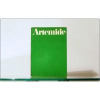 Catalogo ARTEMIDE 1973 - Lampade da Tavolo / Terra / Sospensione, Oggetti