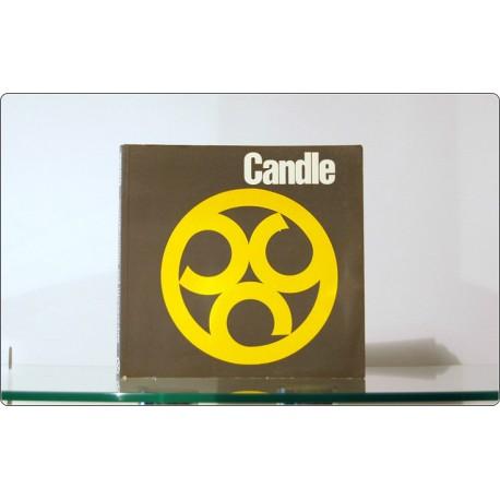 Catalogo CANDLE 1986 - Apparecchi per Illuminazione