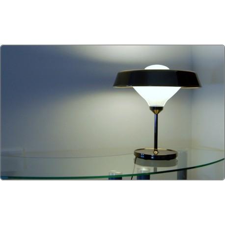 Lampada da Tavolo ARTEMIDE Mod. RO, Design Studio B.B.P.R. Italy 1962