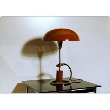 Lampada da Tavolo ARREDOLUCE, Made in Italy 1950, Design Angelo Lelii