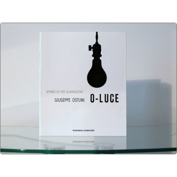 Catalogo O-LUCE - Apparecchi per Illuminazione - Giuseppe Ostuni