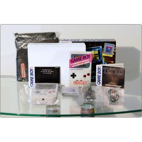 Portable Console NINTENDO Game Boy DMG-01 Classic - Japan 1989