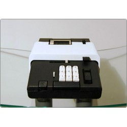 Calcolatrice Olivetti Mod. SUMMA 19 R - Design E. Sottsass 1969