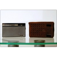 Radio Brionvega Mod. TS 207, Design R. Bonetto 1963