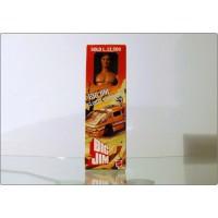 MATTEL BIG JIM - GLOBAL COMMAND - 1984 - Mint in Box