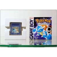 Pokémon BLU - NINTENDO GAME BOY - PAL - ESP