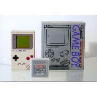 Console Portatile NINTENDO Game Boy DMG-01 JP Version - 1989