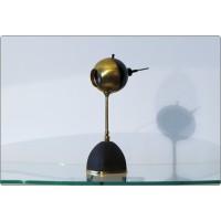 Table Lamp LUMI, Mod. 578, Design O. Torlasco, Made in Italy 1950