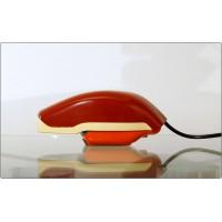 Desk Phone Prod. SIEMENS Mod. GRILLO - Zanuso / Sapper 1967 - MULTICOLOR