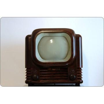 Televisore BUSH Mod. Tv 22, Prod. Bush Radio, Made in U.K. 1950