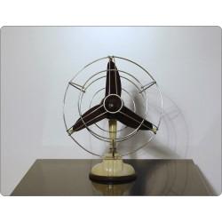 Ventilatore da Tavolo Ercole Marelli, Mod. I 202, Made in Italy 1951