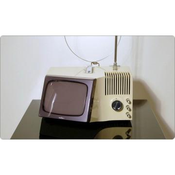 Radio Televisione ULTRAVOX Mod. Colibrì, Made in Italy 1969, Design G. Offredi